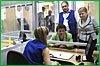 Обновленный центр соцподдержки населения открылся в Южном округе краевой столицы