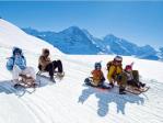 Как безопасно заниматься зимними видами спорта