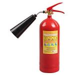 Умело используй огнетушитель