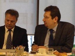 Проект создания ТОР обсудили на Экспертном совете Правительства РФ
