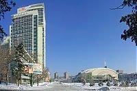 Информация городской диспетчерской службы на 18 февраля