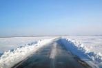 """""""Переправа, переправа"""". Как безопасно перебраться на другой берег по льду?!"""