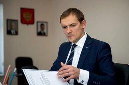 Замминистра по развитию Дальнего Востока встретился с сахалинскими бизнесменами