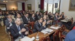 Минвостокразвития презентовало стратегию развития Дальнего Востока японским бизнесменам