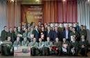 Фестиваль солдатской песни прошел в Хабаровском районе