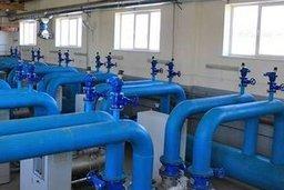 В 2014 году в Хабаровске будут сданы водозаборные сооружения Тунгус-ского водозабора мощностью 106 тысяч кубометров в сутки