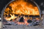Чтобы печь не стала источником пожара