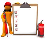 Основные требования правил пожарной безопасности