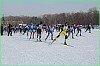 В Комсомольске-на-Амуре состоялись лыжные гонки на призы Юлии Чепаловой