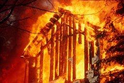 В администрации города подписано постановление о мерах по обеспечению пожарной безопасности на весенне-летний период нынешнего года