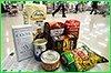 Социально незащищенные категории граждан получат продуктовые наборы товаров из Росрезерва