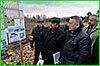 Вячеслав Шпорт: Строительство домов для пострадавших от наводнения идет по графику