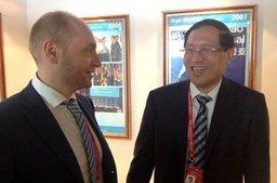 По итогам встречи с главой Минвостокразвития президент Банка развития Китая подтвердил готовность выделить 5 млрд долларов на проекты развития Дальнего Востока