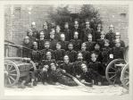 Добровольные пожарные команды в России в XIX веке