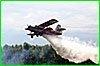 За сутки в Хабаровском крае ликвидировано семь лесных пожаров