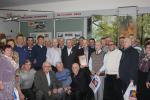 В Хабаровске чествовали ветеранов пожарной службы