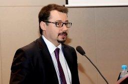 Замминистра Максим Шерейкин принимает участие в четвертом Дальневосточном Российско-Корейском Форуме