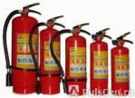 Огнтушитель поможет справиться с огнем в начальной стадии