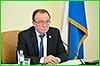 Вице-губернатор Хабаровского края Сергей Щетнев провел совещание по лесопожарной обстановке