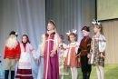 Фестиваль музыкальных спектаклей прошел в Хабаровском районе