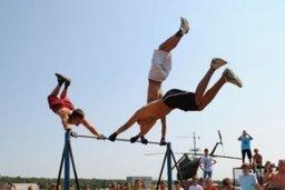 Готовность к летнему сезону спортивных площадок во дворах Хабаровска оценивают специалисты управления по физической культуре и спорту