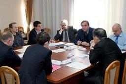 В Хабаровском городском ресурсном центре НКО состоялось заседание рабочей группы Совета при мэре города по содействию развитию институтов гражданского общества