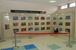 06.05.2014 Фотовыставка «Многоликая Ниигата» открылась в аэропорту Хабаровск