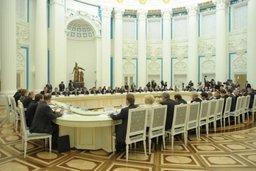 Александр Галушка доложил Президенту РФ о работе над программами развития Дальнего Востока