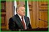 Вячеслав Шпорт: Ключевым приоритетом в работе Правительства края является реализация майских указов главы государства