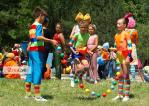 Правила поведения в детских оздоровительных лагерях