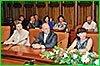 В Хабаровске чествовали лучших работников социальной отрасли