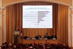 Создание условий для комфортного и безопасного проживания жителей Хабаровска, инновационное развитие социальной сферы – это одни из приоритетных направлений Стратегического плана устойчивого развития города до 2020 года