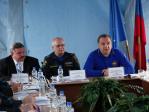 Глава МЧС России Владимир Пучков посетил Хабаровск