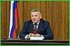 Губернатор Вячеслав Шпорт встретился с новым составом Общественной палаты