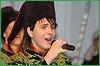 Образцовый фольклорный ансамбль «Тасима» примет участие в Международном фольклорном фестивале «Куновицкое лето»