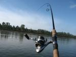 Летняя рыбалка: правила безопасности