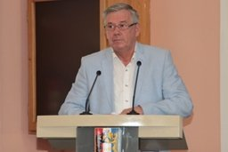 Хабаровск готовится к выборам. Через два месяца горожане изберут депутатов Законодательной думы Хабаровского края и Хабаровской городской думы