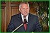 Вячеслав Шпорт вручил ветеранам из Хабаровского края государственные награды Республики Беларусь