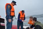 ГИМС МСЧ России по Хабаровскому краю напоминает, отдыхая у воды соблюдайте правила безопасности!