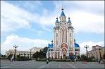 Оперативная обстановка на территории Хабарвоского края