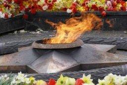 В Хабаровске продолжается акция «Живая книга памяти», которая посвящена 69-й годовщине Победы советского народа в Великой Отечественной войне и окончания Второй мировой войны