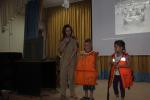 Детская безопасность – взрослая ответственность