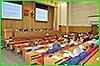 Исполнение бюджета Хабаровского края рассмотрели на расширенном заседании регионального Правительства