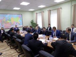 У Дальнего Востока и китайской провинции Цзилинь серьезные перспективы по торгово-экономическому сотрудничеству