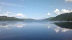 О возможном повышении уровней воды на территории Хабаровского края