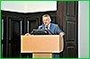 Губернатор Вячеслав Шпорт поблагодарил за работу депутатов Законодательной Думы края