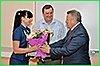 Губернатор Вячеслав Шпорт наградил победителей летнего физкультурно-спортивного фестиваля «Азарт. Здоровье. Отдых»