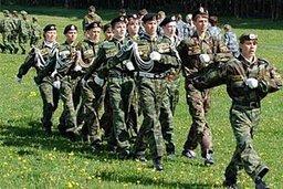 В Хабаровске стартовал смотр-конкурс на лучшую организацию работы по патриотическому воспитанию среди учреждений и организаций города