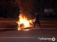 Обзор ночных происшествий за 14 августа 2014 года в Хабаровске
