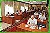 К охране правопорядка в единый день голосования привлекут сотрудников ЧОПов
